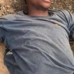 Man Dies Mysteriously After Killing Co-Tenant And Destroying Landlady's Car In Osun 27