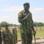 """Don't Associate With Politicians To Destabilize Nigeria's Democracy"" – Buratai Warns Generals 27"