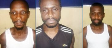 Sacked Driver Arrested For Conniving With Gang To Kidnap His Ex-Boss' Wife In Rivers 24