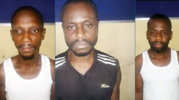 Sacked Driver Arrested For Conniving With Gang To Kidnap His Ex-Boss' Wife In Rivers 8