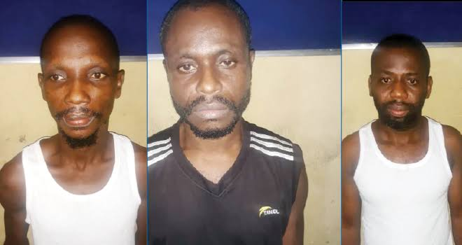 Sacked Driver Arrested For Conniving With Gang To Kidnap His Ex-Boss' Wife In Rivers 1