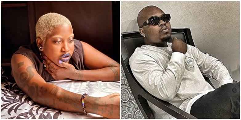 YBNL Signee, Temmie Ovwasa Drags Olamide For Destroying Her Music Career For 5 Years 1