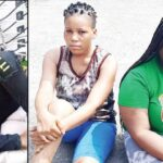 Teenage Girl Fakes Own Kidnap With Boyfriend, Demands N30m From Her Family In Lagos 28