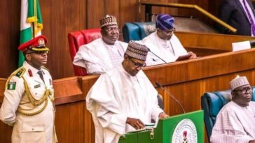 INSECURITY: President Buhari To Address Joint National Assembly Sitting On Thursday 2