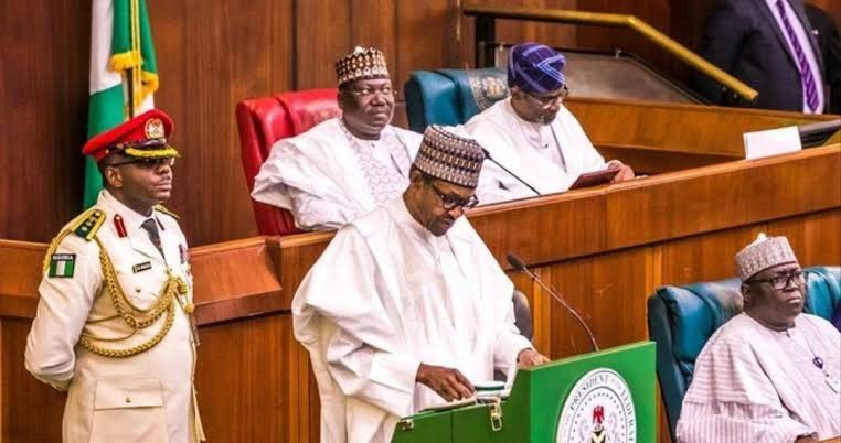 INSECURITY: President Buhari To Address Joint National Assembly Sitting On Thursday 1