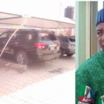 Angry Youths Destroy Benue APC Chairman's House And Cars Over Death Of His Security Guard 28