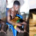 Woman Locks Her Husband Inside Their Rented Apartment, Sets The Whole House Ablaze 27