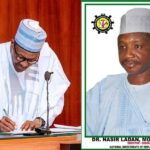 President Buhari Sacks Nasiru Argungu As DG, National Directorate Of Employment 27