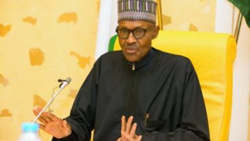 President Buhari Says He's Looking Into Reopening The Land Borders As Soon As Possible 5