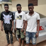 Three Yahoo Boys Gang-Rαpe 18-Year-Old Girl, Says They Thought Police No Longer Works 27