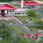 Robbers Invades Akwa Ibom Government House, Steals Millions Of Naira Kept In A Bag 28