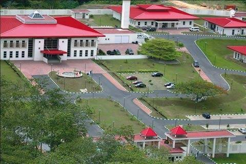 Robbers Invades Akwa Ibom Government House, Steals Millions Of Naira Kept In A Bag 1