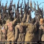 ISWAP Kills 10 Nigerian Soldiers During A Gun Fight, Takes One Hostage In Borno 27