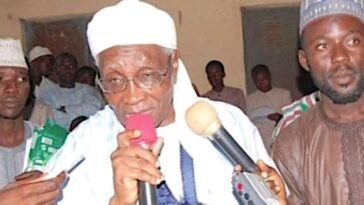Igbos Have Perpetrated Most Violence Against Northerners In Nigeria – Northern Elders 7
