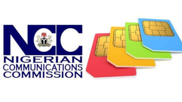 Nigerian Government Orders Suspension Of Sales And Registration Of New SIM Cards 6