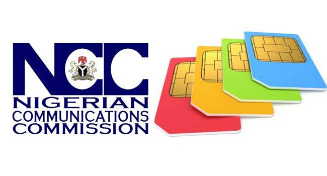 Nigerian Government Orders Suspension Of Sales And Registration Of New SIM Cards 1