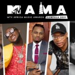 Burna Boy, Davido, Wizkid, Tiwa Salvage, Others Among Nominees For MTV MAMA Awards 9