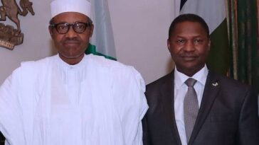 National Assembly Has No Constitutional Power To Summon President Buhari – Malami 7