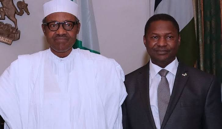 National Assembly Has No Constitutional Power To Summon President Buhari – Malami 1