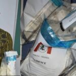 Nigerian Man Set To Marry Next Month Caught Smuggling 14.4kg Cocaine From Brazil 27