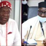 Ohanaeze, MASSOB Blasts Northern Elders Over Allegations Of Violence Against Igbos 28