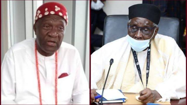 Ohanaeze, MASSOB Blasts Northern Elders Over Allegations Of Violence Against Igbos 1
