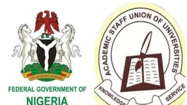 Nigerian Government Lied, We Didn't Agree To Suspend Strike On December 9 - ASUU 5