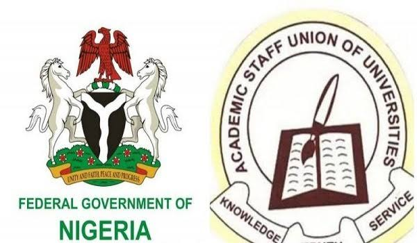 Nigerian Government Lied, We Didn't Agree To Suspend Strike On December 9 - ASUU 1