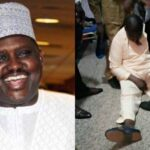 Ex-Pension Boss, Abdulrasheed Maina Collapses In Court During His Corruption Trial [Video] 27