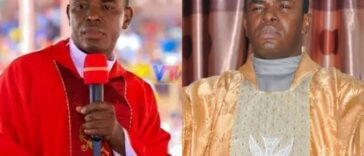 Father Mbaka Shuts Down Adoration Ministry, Proceeds On One Month Private Prayer Retreat 26
