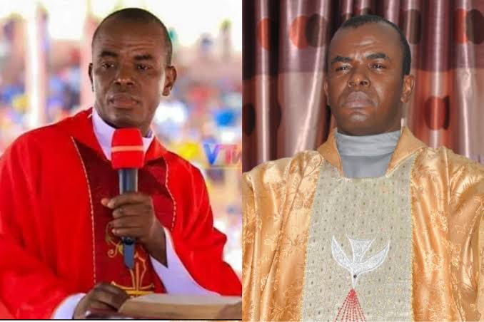 Father Mbaka Accused Of Assaulting BBC Journalists For Writing 'Negative  Reports' About Him | Kanyi Daily News