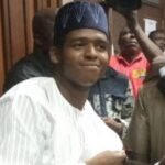 Security Operatives Re-Arrest Maina's Fleeing 21-Year-Old Son, Faisal After Jumping Bail 28