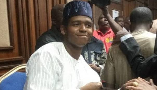 Security Operatives Re-Arrest Maina's Fleeing 21-Year-Old Son, Faisal After Jumping Bail 1