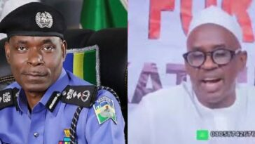 How Police Extorted 24 Nigerians Of N700,000 Each, Detains Them For Six Months [Video] 2