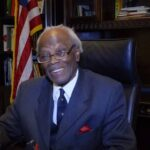 85-Year-Old Nigerian Ambassador To US, Sylvanus Adiewere Nsofor Has Died 28