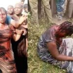 Woman Beaten Mercilessly By Angry Mob For Allegedly Kidnapping Children In Nasarawa 27