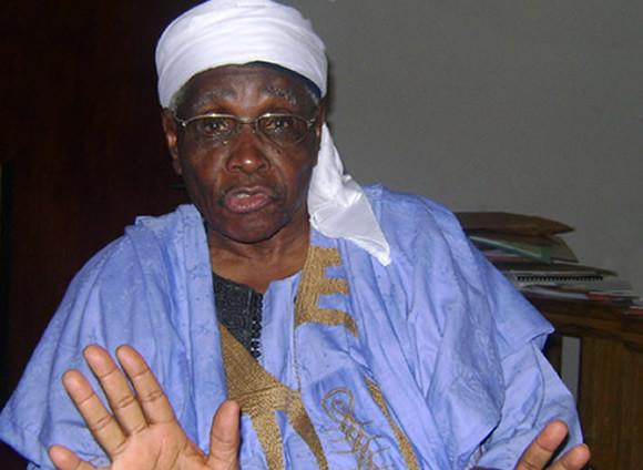 Northern Elders Attacks NEF Chairman, Ango Abdullahi For Accusing Igbos Of Violence 1