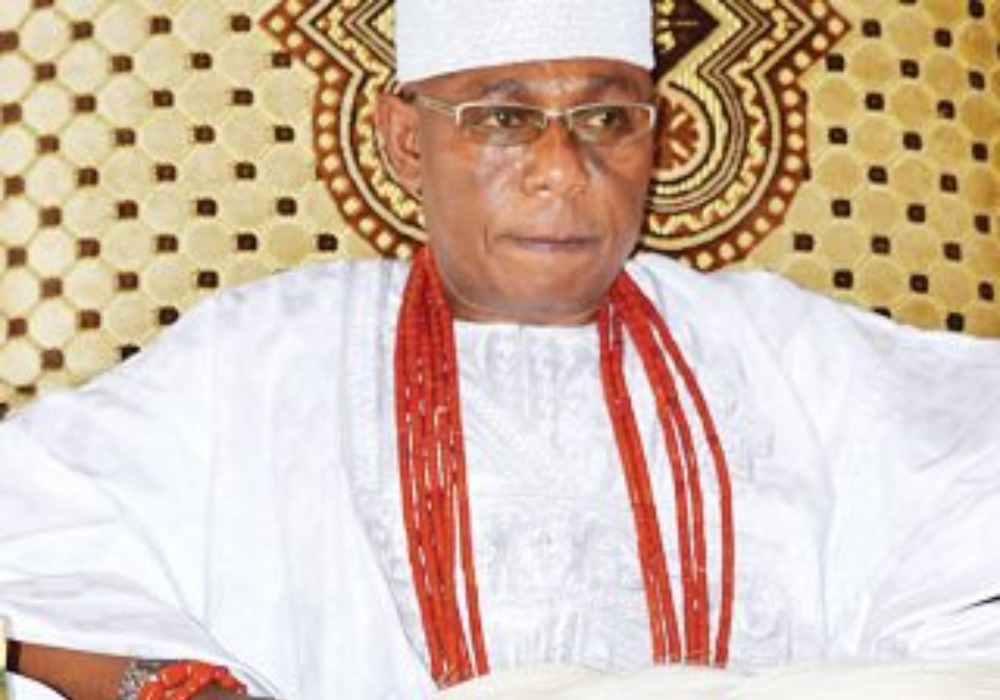 Ondo Monarch Escapes Death As Gunmen Attack Palace, Kills Two Persons Over Land Dispute 1