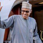 President Buhari Embarks On Seven-Day 'Private Trip' To His Hometown Daura, Katsina 28