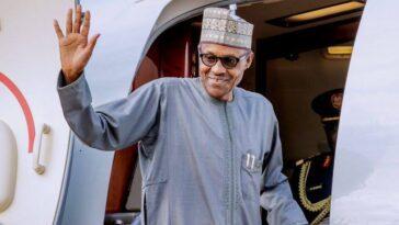 President Buhari Embarks On Seven-Day 'Private Trip' To His Hometown Daura, Katsina 1