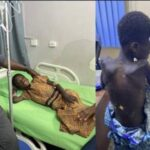 12-Year-Old Househelp 'Bought' For N15,000, Made To Eat Inside Dustbin And Bathe With Gutter Water 29