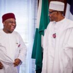 President Buhari Mourns As Leadership Newspapers Publisher, Sam Nda-Isaiah Dies At 58 8