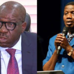 Pastor Adeboye Told Me I Would Be Re-Elected For Second Term - Governor Obaseki 28