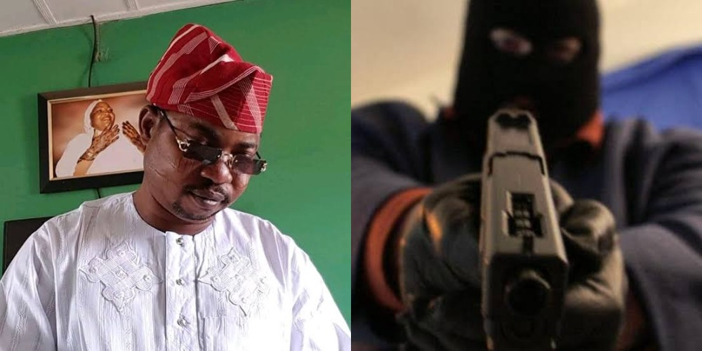 Oyo PDP Chieftain, Fatai Aborode Shot Dead By Unknown Gunmen In His Farm - Police 1