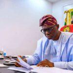Lagos State Governor Sanwo-Olu tests positive for coronavirus 28
