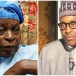 """Herdsmen Believe They Own Nigeria Because Buhari Is Fulani"" - Former SGF, Olu Falae 29"