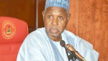 333 Students Are Still Missing After Attack By Bandits In Katsina School - Governor Masari 4