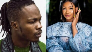 """My Heart And Soul Belongs To You"" – Naira Marley Professes To Love Tacha [Video] 7"