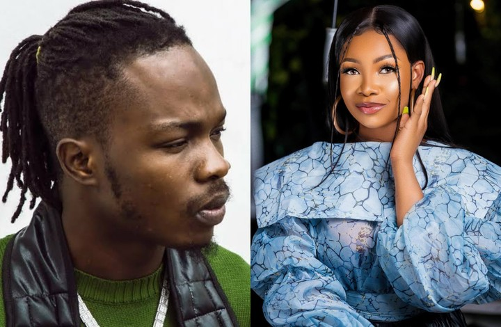 """""""My Heart And Soul Belongs To You"""" – Naira Marley Professes To Love Tacha [Video] 1"""