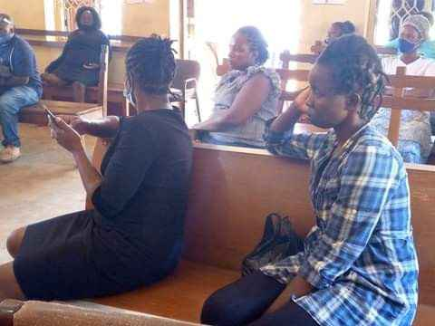 Housemaid Jailed For Feeding Her Boss' Baby With Urine, Infecting Her With Syphilis 2